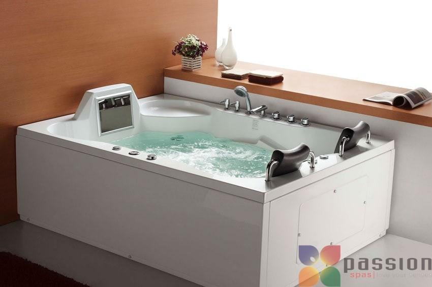 Гидромассажная ванна vs гидромассажный бассейн